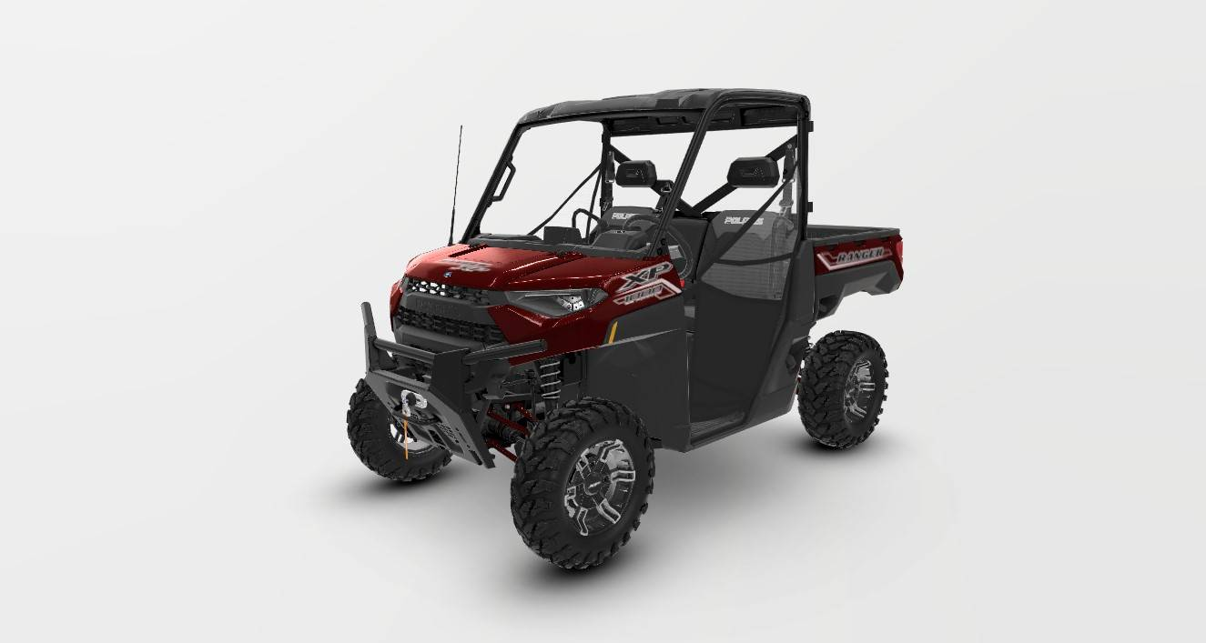 2021 Polaris Ranger 1000 XP