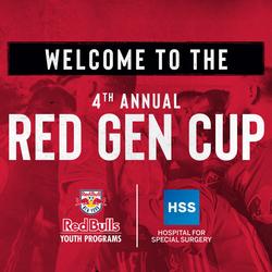 Red Gen Cup - 2019