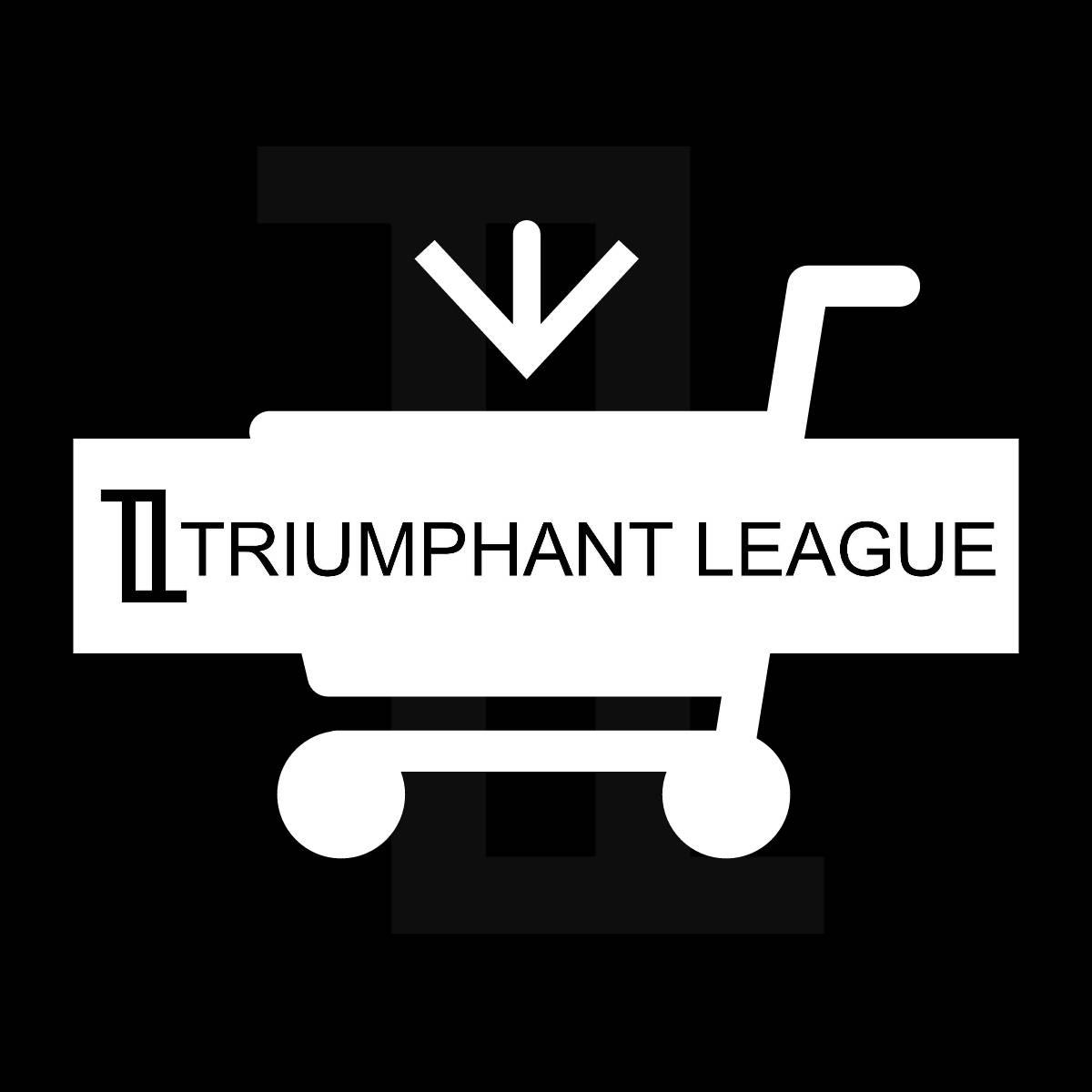 Triumphant League Shop