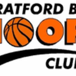 Stratford Boys Hoops Club