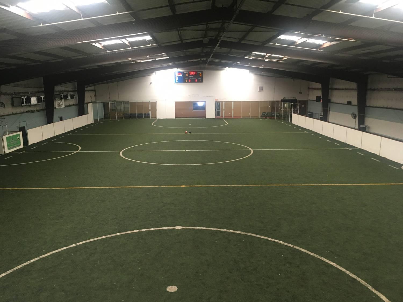 Soccer Zone Arena