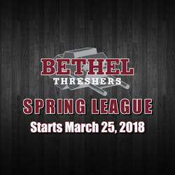 Bethel College Spring League