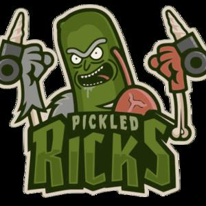 Pickled Ricks