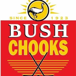 Bush Chooks