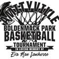 Small boldenmack logo ro print