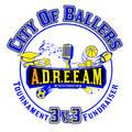 Small adreem logo city of ballers