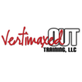 Small vertimaxedout square logo