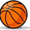 Small basketball