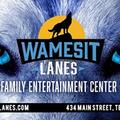 Small wamesit lanes