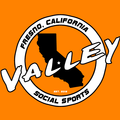 Small valley social orange logo