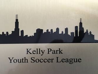 Kelly Soccer League