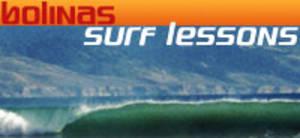 Bolinas Surf Lessons