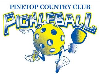 Pinetop CC Pickleball