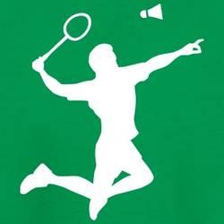 Badminton Buddies