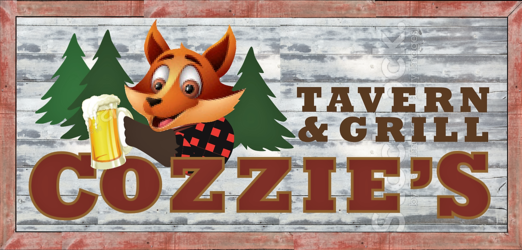 Cozzie's Tavern & Grill