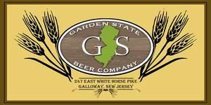 Garden State Beer Company Cornhole League