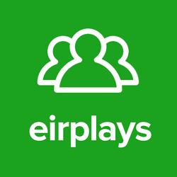 Eirplays