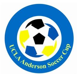 UCLA Anderson Soccer Club