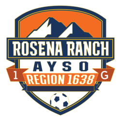 AYSO 1638 - Rosena Ranch