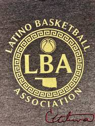 LATINO BASKETBALL ASSOCIATION