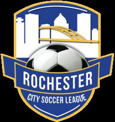 Rochester City Soccer League