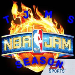 NBA JAM TJMS