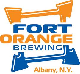 Fort Orange Brewing Cornhole League