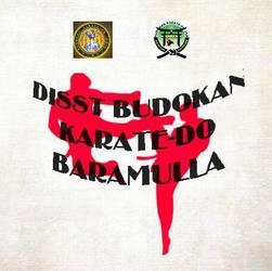Disst.Budokan karate-do Baramulla
