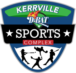 D-BAT Kerrville Sports Complex