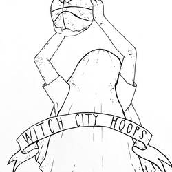 Witch City Hoops