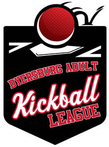 Dyersburg Adult Kickball League