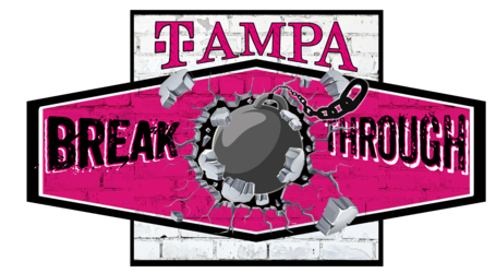Tampa Break Through