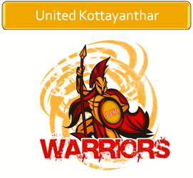 UK Warriors