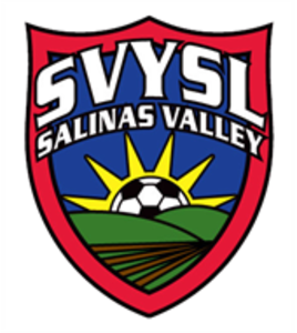 Salinas Valley Youth Soccer League