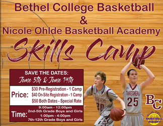 Bethel Basketball