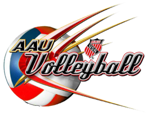 AAU Beach Volleyball