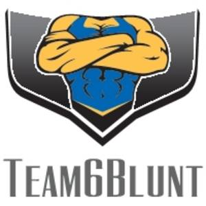 Team6Blunt Speed Building Workout