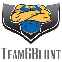 Team6Blunt Speed Building Workout