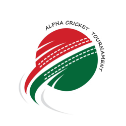 Alpha Cricket Tournament