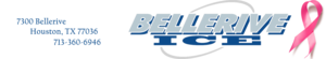 Bellerive Ice Center