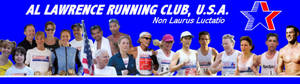 The Al Lawrence Running Club