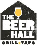 The Beer Hall Cornhole League