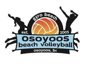 Osoyoos Beach Volleyball