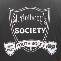 St Anthony's Youth Bocce