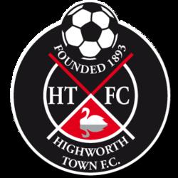 Highworth Town FC
