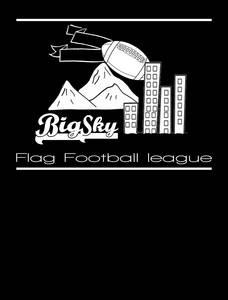 Big Sky Flag Football League