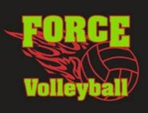 Force Volleyball Texas