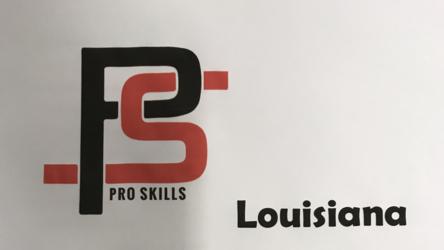 Nike Pro Skills Louisiana