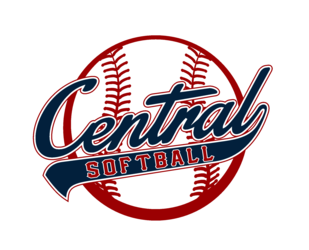 Central Girls Softball