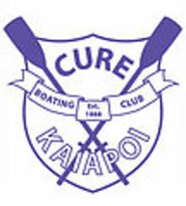 Cure Boating Club      est 1868